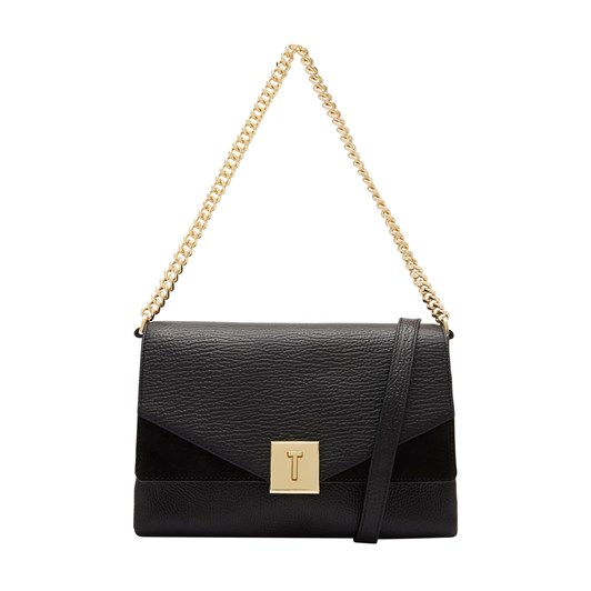 Ted Baker Bethan Flip Clasp Xbody Bag
