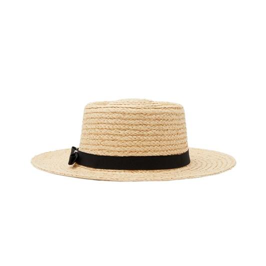 Ted Baker Billlie Bow Detail Boater Hat