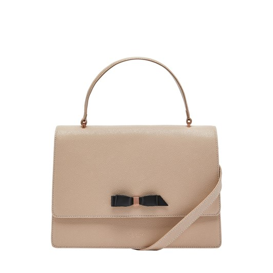 Ted Baker Joaan Bow Detail Lady Bag