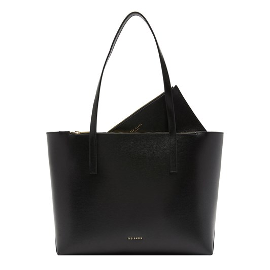 Ted Baker Louisse Core Leather Shopper