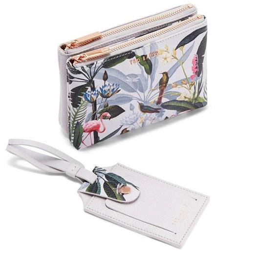 Ted Baker SANNA Pistachio Travel Gift Set