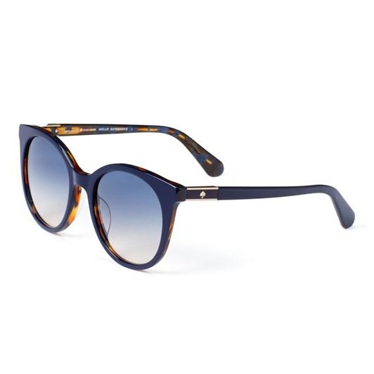Kate Spade Akayla Sunglasses Blue