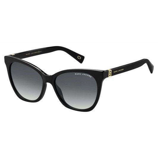 Marc Jacobs 336/S Sunglasses Black