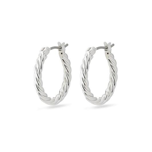Pilgrim Cece Silver Plated Earrings