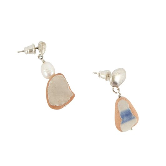 Holly Ryan Amalfi Earrings - Silver