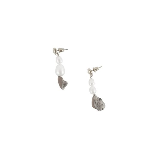 Holly Ryan Furore Earrings - Silver