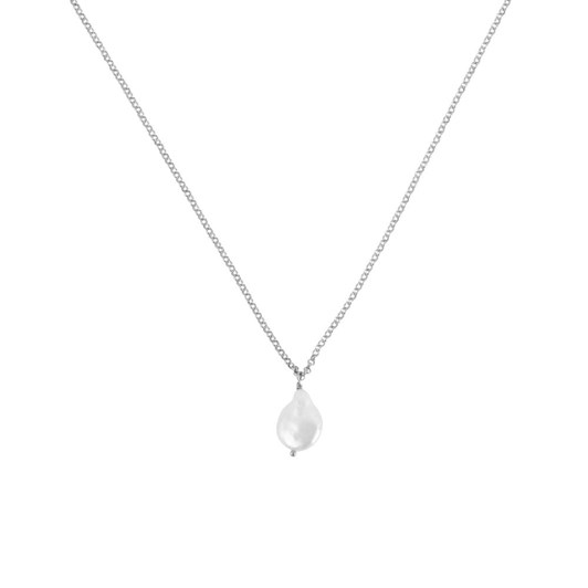 Holly Ryan Misshapen Beauty Necklace - Sterling Silver