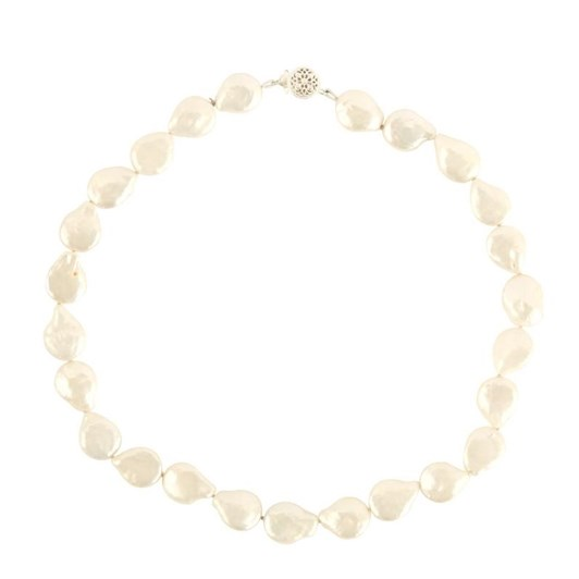 Holly Ryan Misshapen Pearl Choker