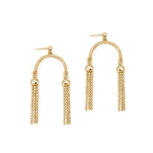 Petite Grand Saraband Earrings