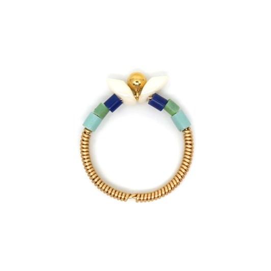 Petite Grand Bohemia Ring