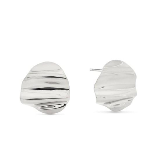 Monarc Jewellery L'Eau Earrings. Sterling Silver