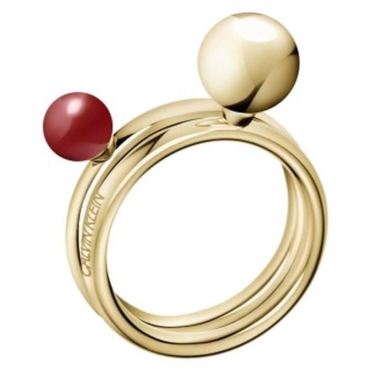 CALVIN KLEIN Bubbly Ring
