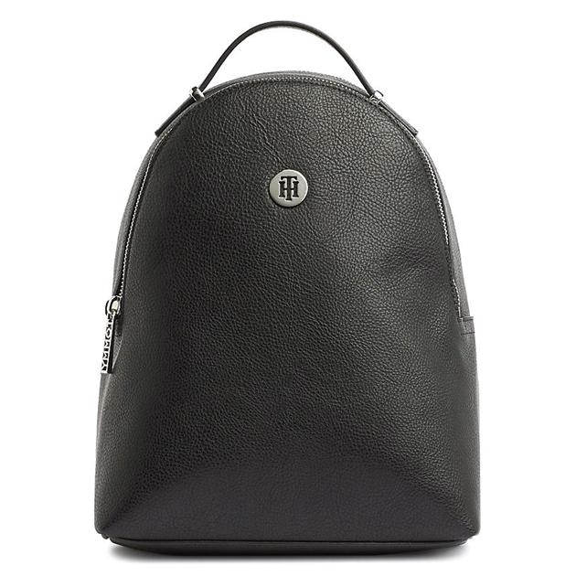 Tommy Hilfiger Core Mini Backpack - bds black