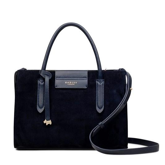 Radley Arlington Court Medium Zip-Top Multiway Bag