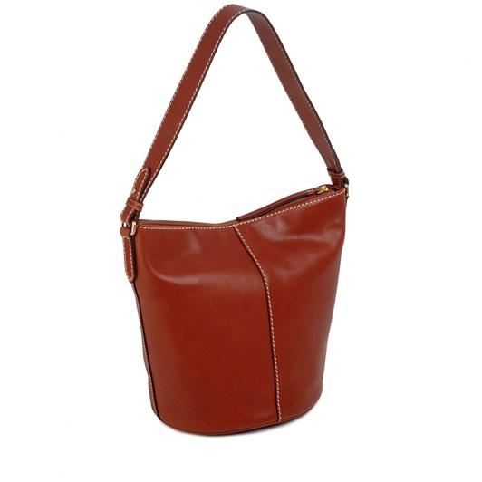 Radley Dove Road Large Zip-Top Bucket Bag