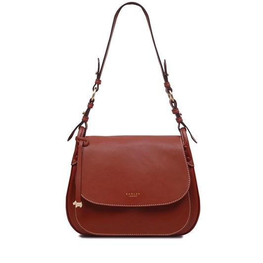 Radley Harper Road Large Flapover Shoulder Bag
