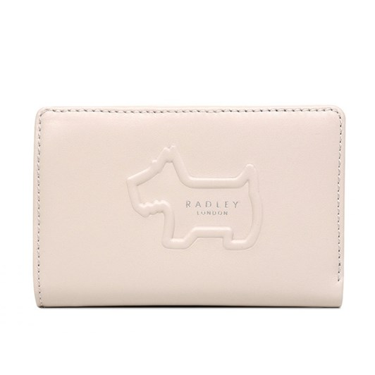 Radley Shadow Medium Zip-Top Purse