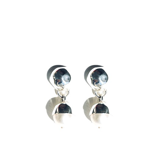 Jasmin Sparrow Pearl Drop Earrings