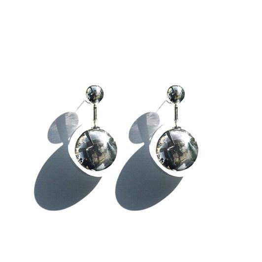 Jasmin Sparrow Violet Earrings