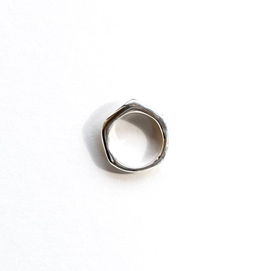 Jasmin Sparrow Blue Ring