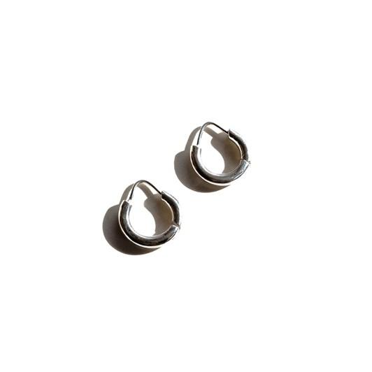 Jasmin Sparrow Farewell Hoop Earrings