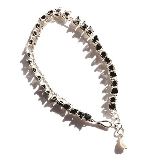 Jasmin Sparrow Sparkle Bracelet - Black Onyx
