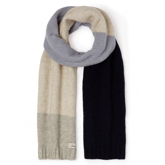Joules Snugwell Boucle Scarf