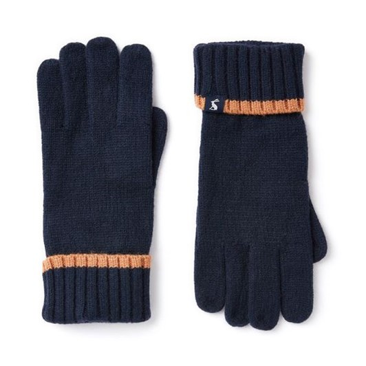 Joules Snowday Knitted Gloves