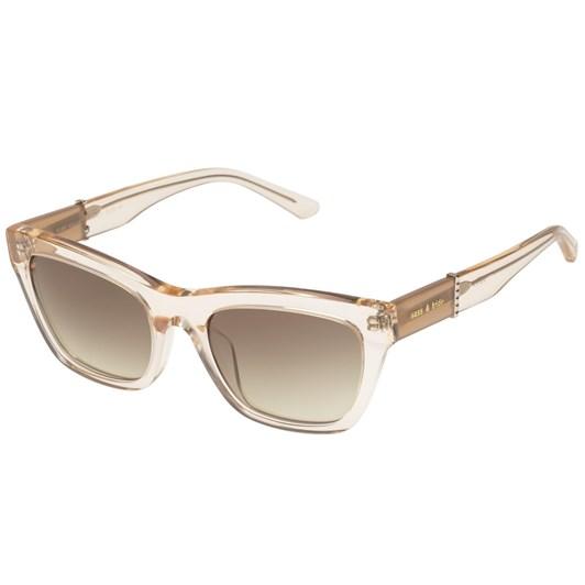 Sass & Bide Ruby Rouge Sunglasses