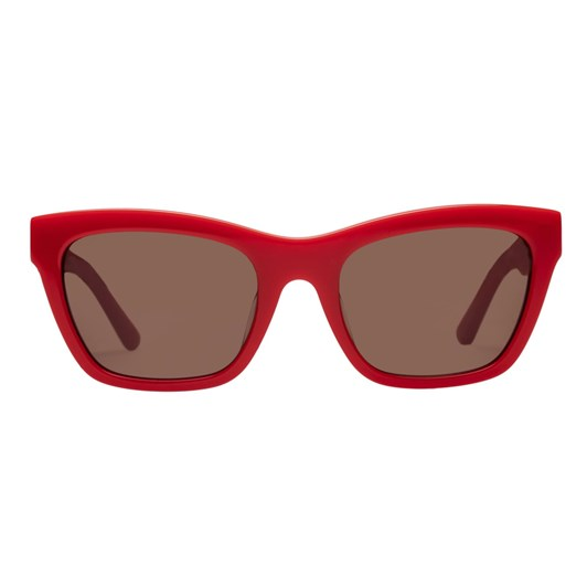 Sass & Bide Ruby Rouge Sunglasses