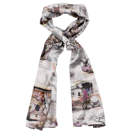 Gift Zone Vintage Style Scarf