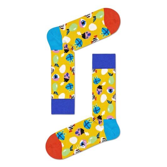 Happy Socks Fantasy Eggs Sock