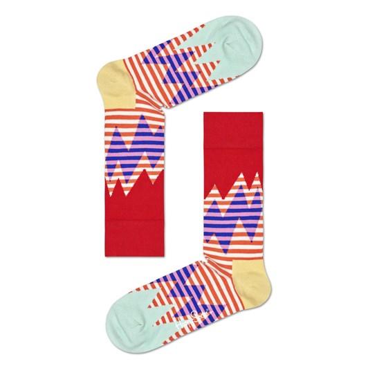 Happy Socks Stripe Reef Sock