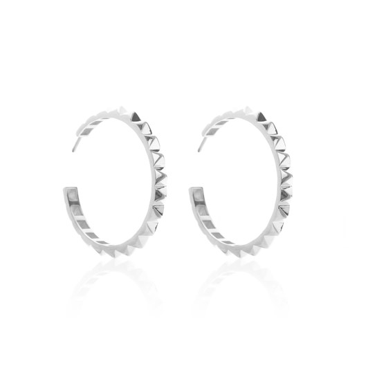 Silk & Steel  The Perfect Party Earrings