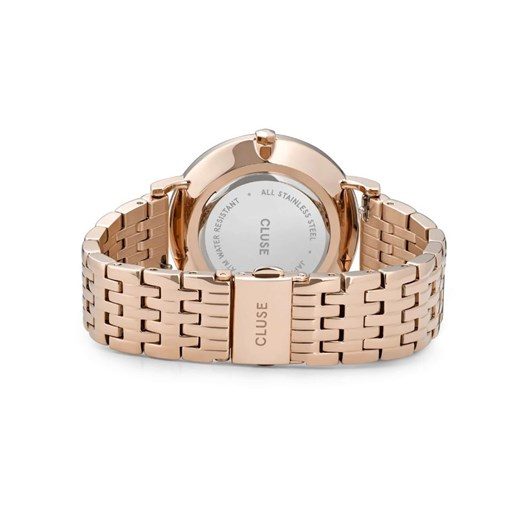 Cluse La Bohème Multi-Link Rose Gold White/Rose Gold