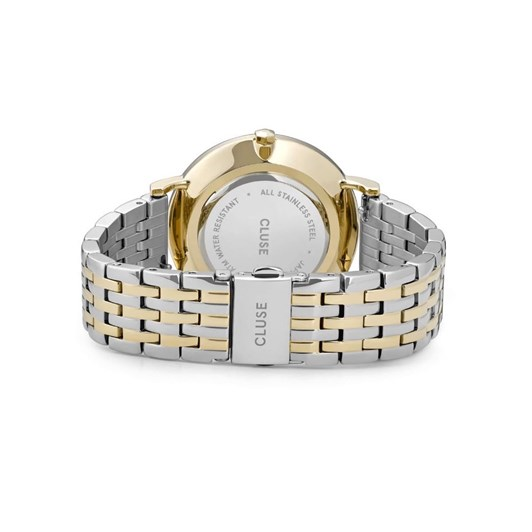 Cluse La Bohème Multi-Link Gold Silver/Gold/Silver
