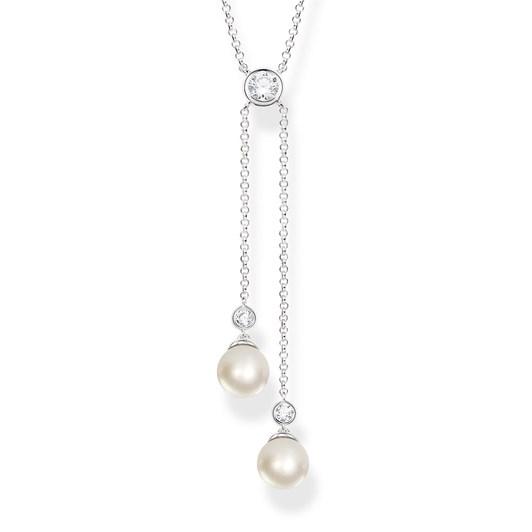 Thomas Sabo Pearl Necklace