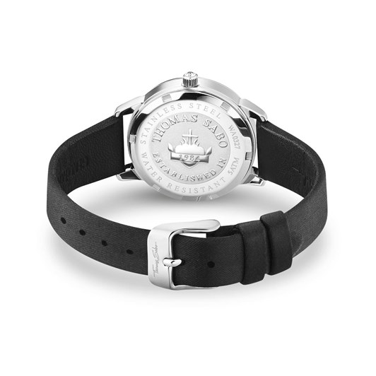 "Thomas Sabo Women's Watch ""Glam Spirit Moonphase"""