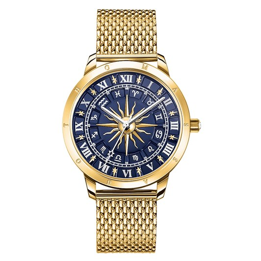 Thomas Sabo Women's Watch Glam Spirit Astro Watch, Blue