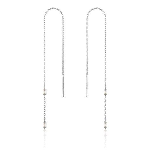 Ania Haie Glow Getter Threader Earrings