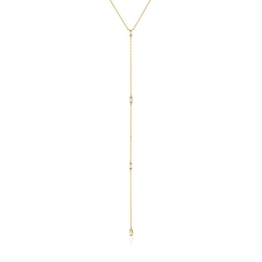 Ania Haie Glow Getter Y Necklace