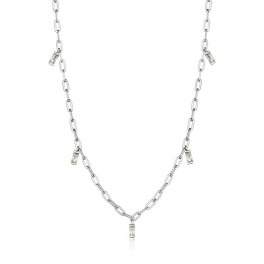 Ania Haie Glow Getter Drop Necklace