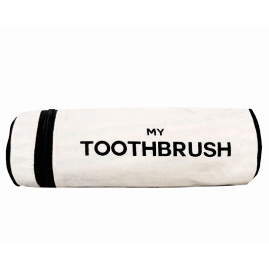 Bag-All Toothbrush Case