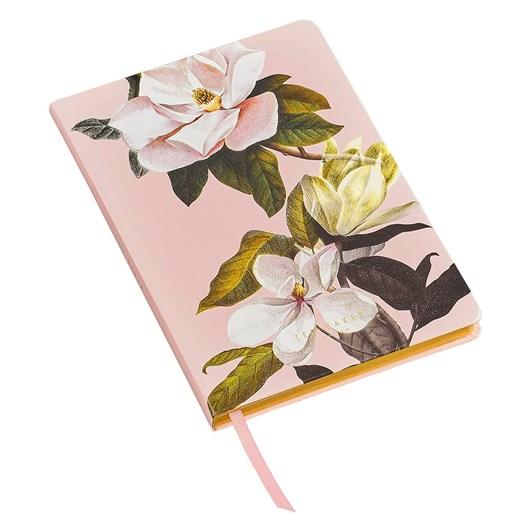 Ted Baker Pink Opal A5 Notebook