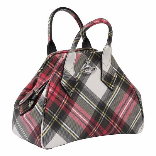 Vivienne Westwood Derby Medium Yasmine Bag
