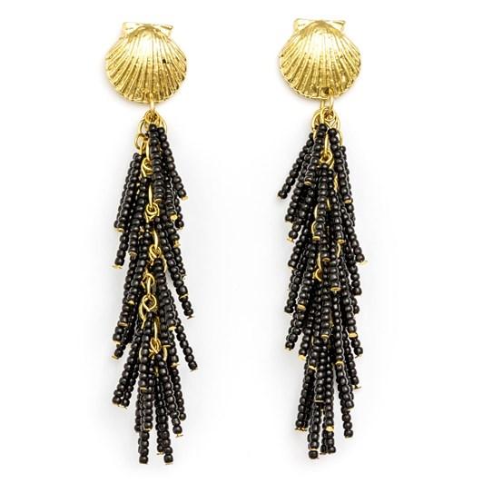 Stella & Gemma Earring Reef Beads