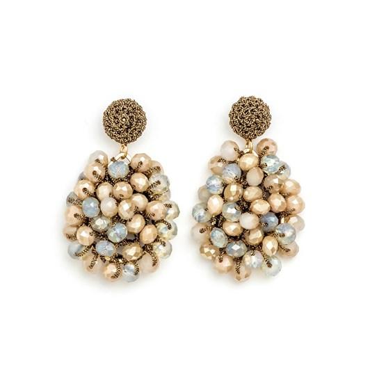 Stella & Gemma Earring Cluster