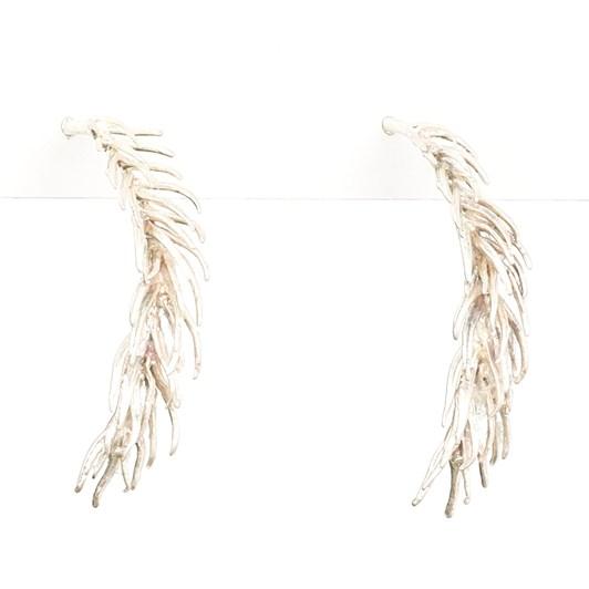 Stella & Gemma Earring Frond