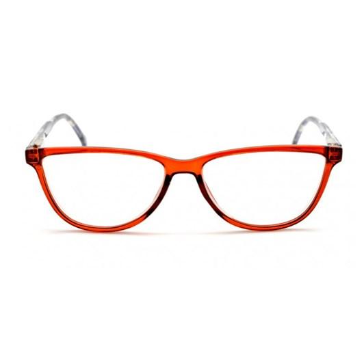 On The Nose Demi - Orange Glasses