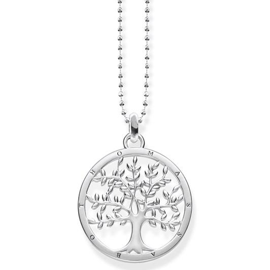 Thomas Sabo Necklace Tree of Love